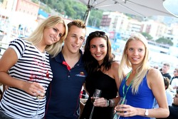 Chilled Thursday: Christian Klien with Formula Unas