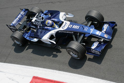 Nico Rosberg, Williams FW27