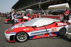 Scuderia Ecosse Ferrari 430 GT