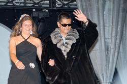 500 Festival Queen Tracey Todd et Roger Yasukawa