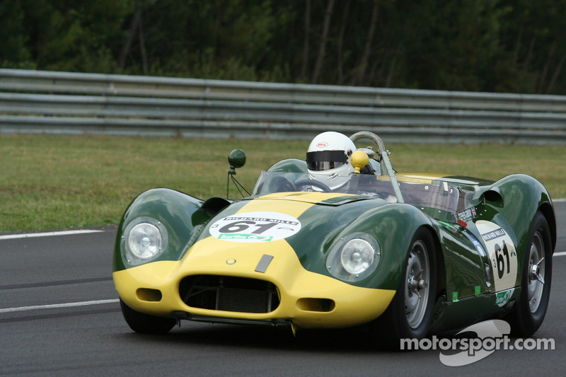#61 Lister Jaguar Knobbly 1959