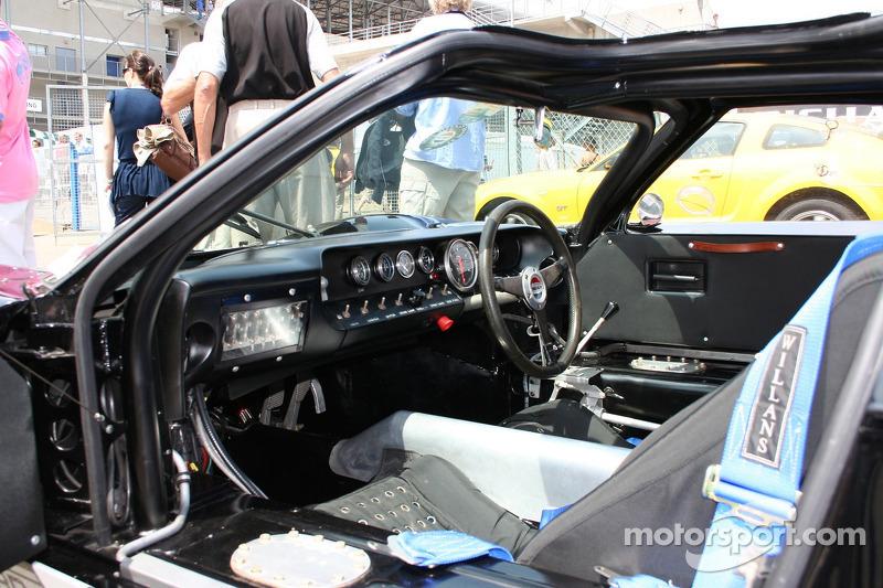 Ford MK II 1966