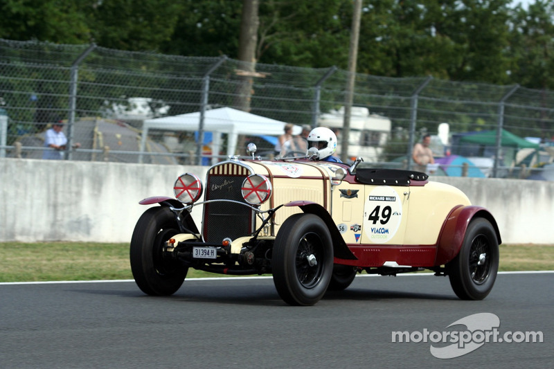 #49 Chrysler 75 1929