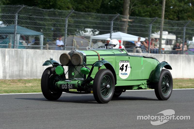 #41 Talbot 105 GO 51 1931