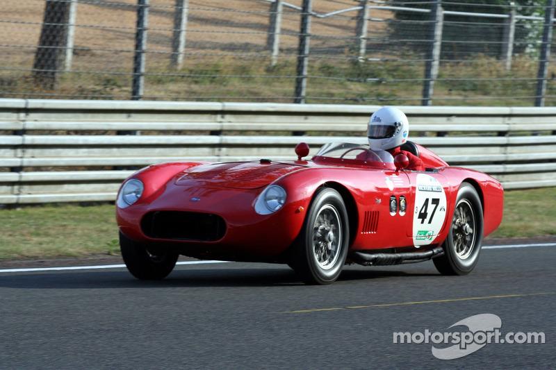 #47 Osca MT4 1957