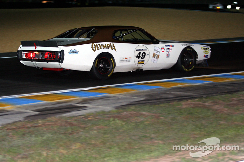 #49 Dodge Charger 1976