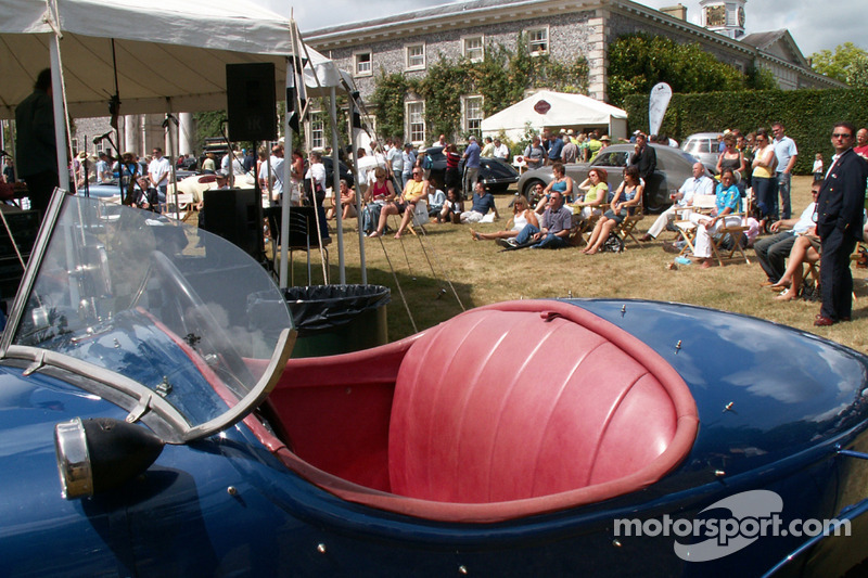 L'esprit de Goodwood