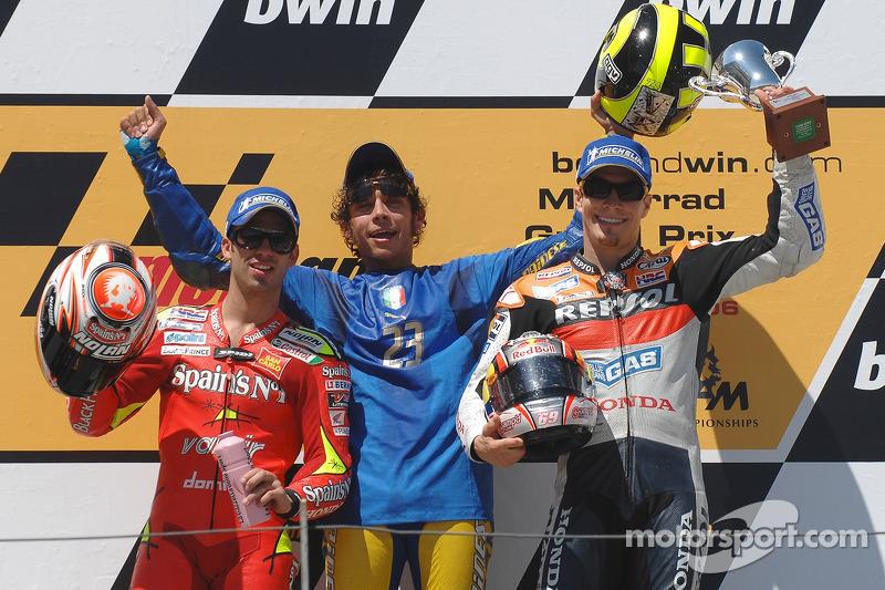 8. Гран Прі Німеччини (2006)