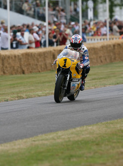 Yamaha OW48R YZR500: James Ellison