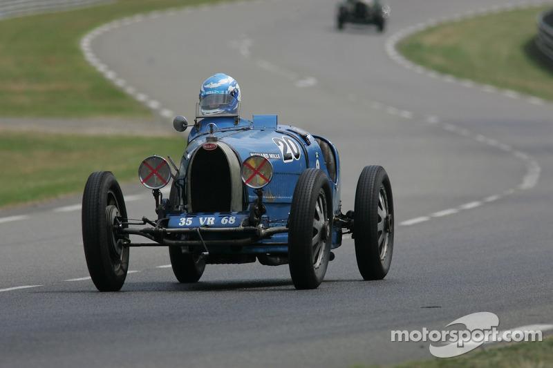 #20 Bugatti 35 1925