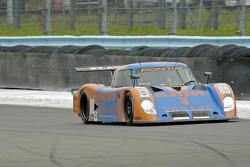 #89 Pacific Coast Motorsports Pontiac Riley: Ryan Dalziel, Alex Figge