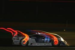 #9 Zakspeed Racing Saleen S7 R: Sascha Bert, Jarek Janis, Andrea Montermini, Jan Charouz