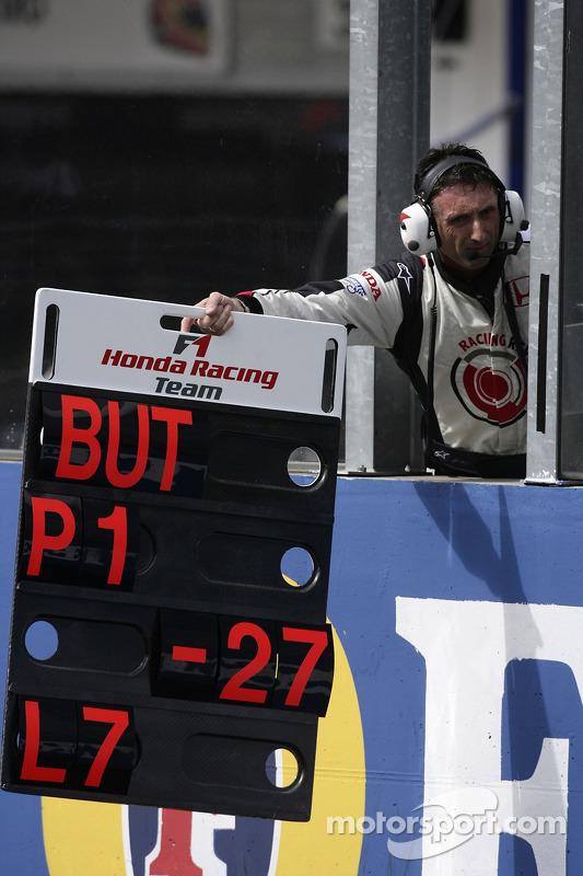 Jenson Button P1