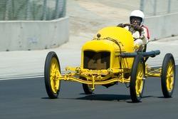 #4, 1920 Ford, Ed Archer