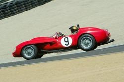 #9, 1958 Ferrari 250 TR, David Love