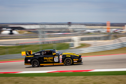 #32 Phoenix American Motorsports Ford Mustang Boss302: Andrew Aquilante