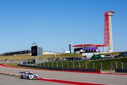 10 DragonSpeed Mercedes-Benz AMG SLS GT3: Henrik Hedman
