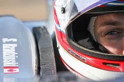 Stefan Rzadzinski, Davey Hamilton Racing