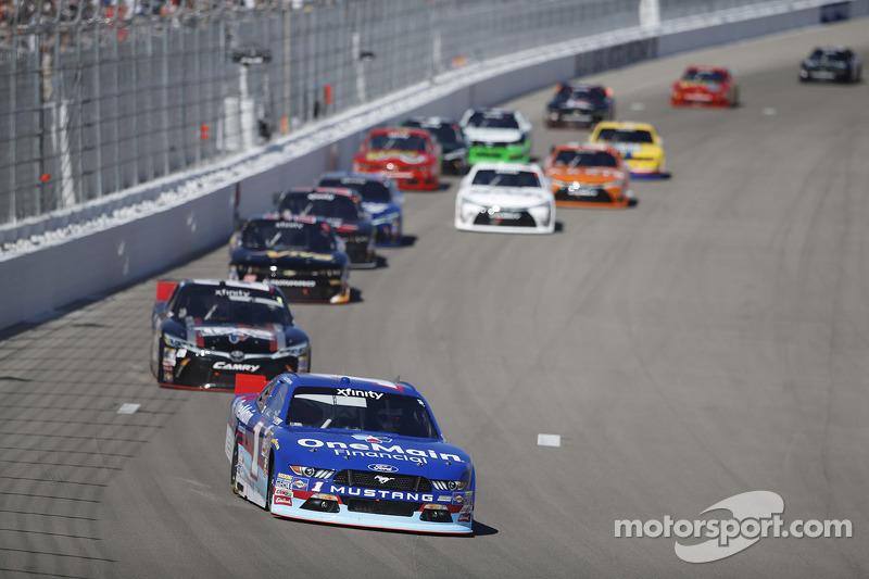 Elliot Sadler, Roush Fenway Racing, Ford