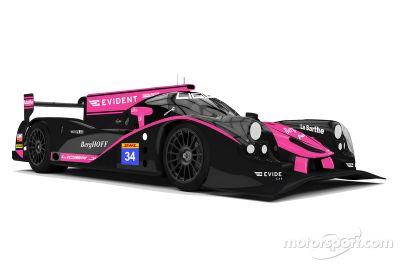La OAK Racing annuncia lo schieramento piloti per Le Mans