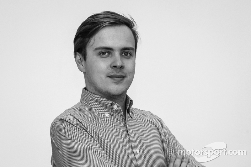 نيكيتا كيسسليف، مدير تسويق قسم روسيا في موتورسبورت دوت كوم