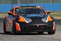 Tim Bell Racing