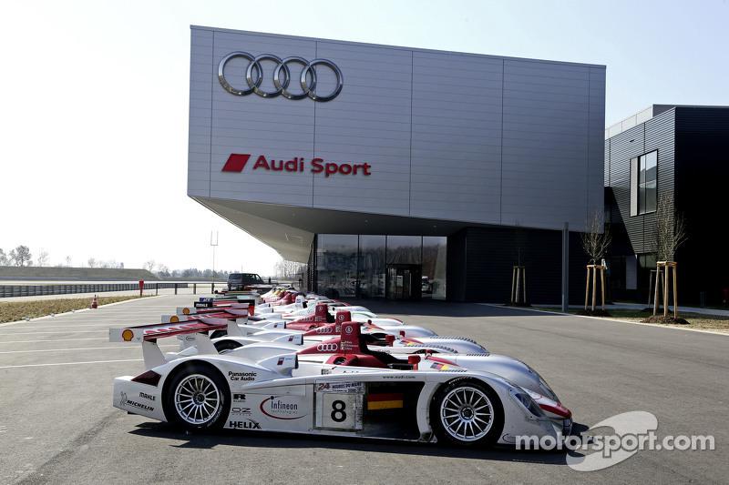 Le Mans, Prototypen-Sieger 2000-2014