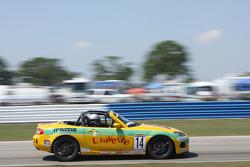MX5 Cup: Sebring