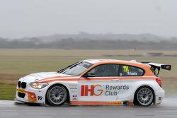 Andy Priaulx, West Surrey Racing