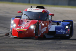 #0 DeltaWing Racing Cars DWC13: Katherine Legge, Memo Rojas, Andy Meyrick