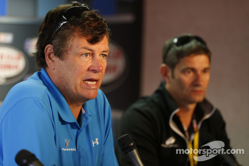 Michael Waltrip, Michael Waltrip Racing