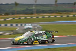#80 Voxx Racing Team Peugeot: Marcos Gomes, Mark Winterbottom