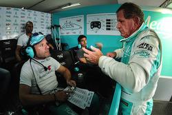 Rubens Barrichello, Ingo Hoffmann