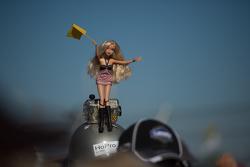 Interesting Barbie