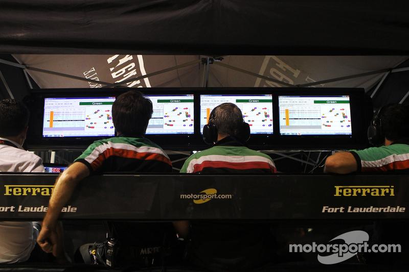 Motorsport.com презентовано на піт-лейні