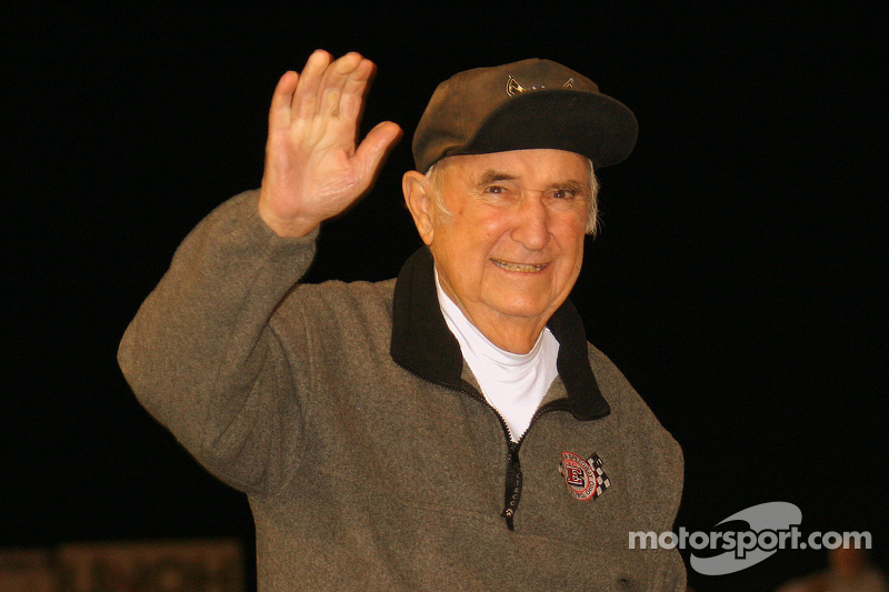 Earl Baltes, Eldora Speedway founder