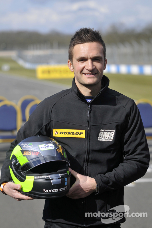 Colin Turkington, Team BMR