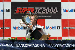 Nestor Girolami,Team Peugeot Total Argentina