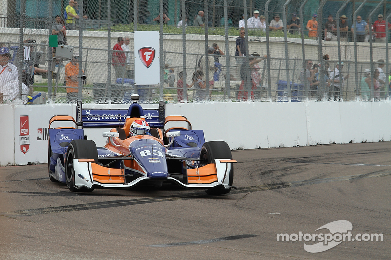 Чарлі Кімбол, Chip Ganassi Racing Chevrolet