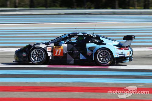 Proton Racing