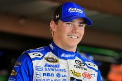 Brett Moffitt, Michael Waltrip Racing,丰田