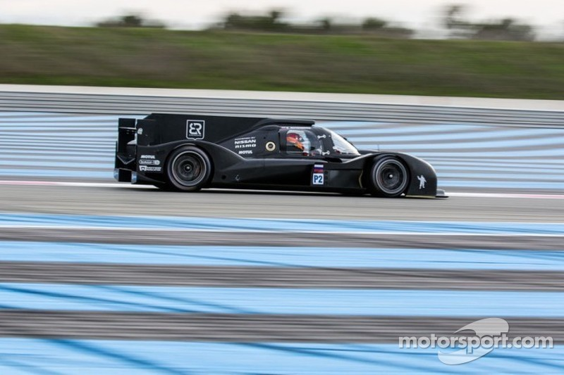SMP Racing BR01