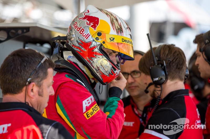 Daniel Abt, Audi Sport Team Abt