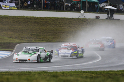 Santiago Mangoni, Laboritto Jrs Torino, Juan Martin Trucco, JMT道奇车队