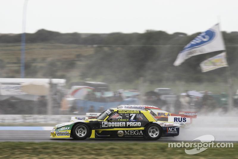 Omar Martinez, Martinez Competicion Ford, Mariano Altuna, Altuna Competicion Chevrolet