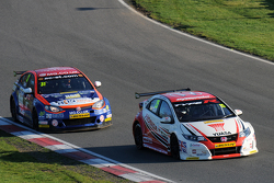 Matt Neal, Honda Yuasa Racing