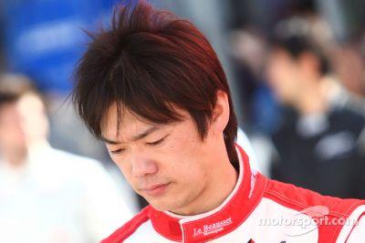 Formule Nippon: Fuji