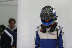 Zaid Ashkanani Campos Racing