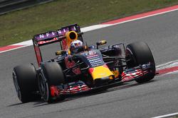 丹尼尔·里卡多, 红牛车队 RB11
