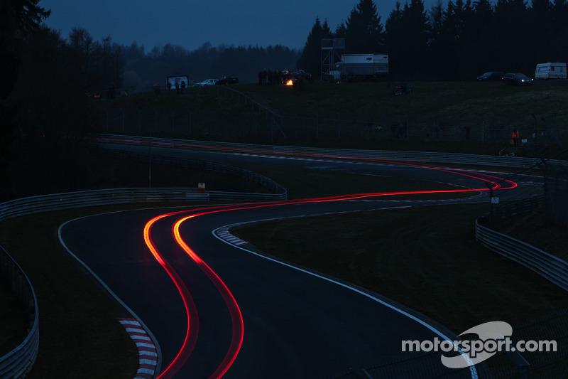 24 Uren van de Nürburgring 2015